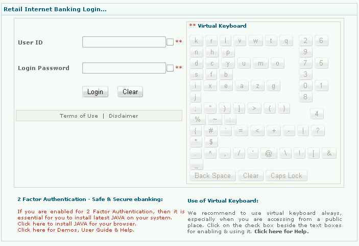 union bank of india demat account login