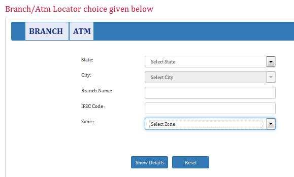 bank of india atm locator mumbai